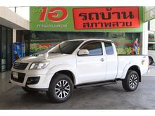2014 Toyota Hilux Vigo CHAMP SMARTCAB (ปี 11-15) E Prerunner VN Turbo TRD 2.5 MT Pickup