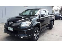 2013 Toyota Hilux Vigo CHAMP SMARTCAB (ปี 11-15) E Prerunner VN Turbo TRD 2.5 MT Pickup