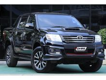 2014 Toyota Hilux Vigo CHAMP DOUBLE CAB (ปี 11-15) E Prerunner VN Turbo TRD 2.5 MT Pickup