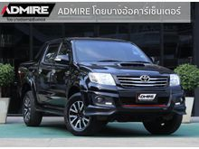 2014 Toyota Hilux Vigo CHAMP DOUBLE CAB (ปี 11-15) E Prerunner VN Turbo TRD 2.5 MT Pickup