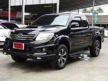 2013 Toyota Hilux Vigo CHAMP SMARTCAB (ปี 11-15) E VN Turbo TRD 2.5 MT Pickup