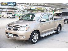 2005 Toyota Hilux Vigo EXTRACAB (ปี 04-08) G 2.7 AT Pickup
