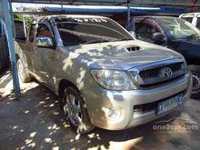 2009 Toyota Hilux Vigo SMARTCAB (ปี 08-11) G 2.5 MT Pickup