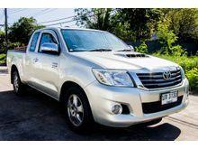 2011 Toyota Hilux Vigo CHAMP SMARTCAB (ปี 11-15) G 3.0 MT Pickup