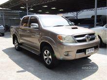 2005 Toyota Hilux Vigo DOUBLE CAB (ปี 04-08) G 3.0 MT Pickup