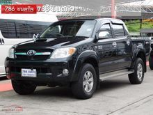 2008 Toyota Hilux Vigo DOUBLE CAB (ปี 04-08) G 3.0 AT Pickup