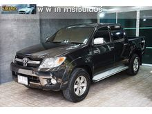 2008 Toyota Hilux Vigo DOUBLE CAB (ปี 04-08) G 2.7 AT Pickup