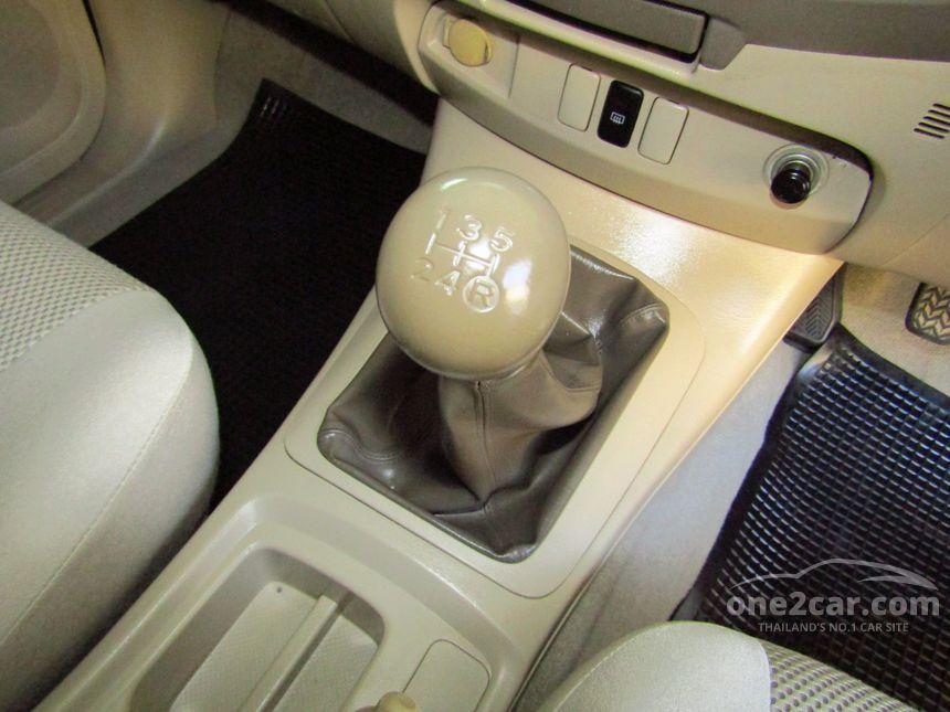 2007 Toyota Hilux Vigo G Pickup