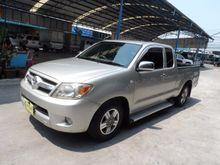 2007 Toyota Hilux Vigo EXTRACAB (ปี 04-08) G 2.7 AT Pickup