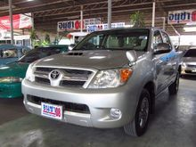 2004 Toyota Hilux Vigo DOUBLE CAB (ปี 04-08) G 3.0 AT Pickup