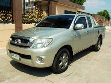 2009 Toyota Hilux Vigo SMARTCAB (ปี 08-11) G 2.7 AT Pickup