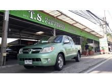 2005 Toyota Hilux Vigo EXTRACAB (ปี 04-08) G 2.5 MT Pickup