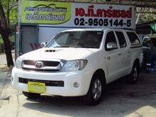 2010 Toyota Hilux Vigo DOUBLE CAB (ปี 08-11) G 3.0 AT Pickup