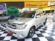2004 Toyota Hilux Vigo EXTRACAB (ปี 04-08) G 3.0 MT Pickup