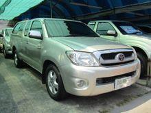 2010 Toyota Hilux Vigo SMARTCAB (ปี 08-11) G 2.7 AT Pickup