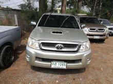 2010 Toyota Hilux Vigo SMARTCAB (ปี 08-11) G 3.0 MT Pickup
