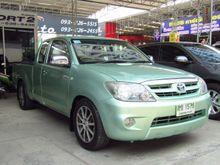 2005 Toyota Hilux Vigo DOUBLE CAB (ปี 04-08) G 2.7 AT Pickup