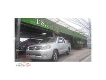 2008 Toyota Hilux Vigo EXTRACAB (ปี 04-08) G 2.7 AT Pickup