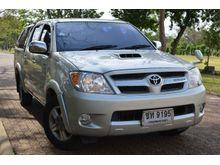 2007 Toyota Hilux Vigo DOUBLE CAB (ปี 04-08) E 2.5 MT Pickup