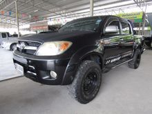 2006 Toyota Hilux Vigo DOUBLE CAB (ปี 04-08) G 3.0 AT Pickup