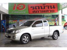 2013 Toyota Hilux Vigo CHAMP SMARTCAB (ปี 11-15) G 2.5 MT Pickup