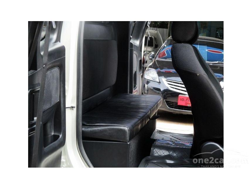 2014 Toyota Hilux Vigo G Prerunner VN Turbo Pickup