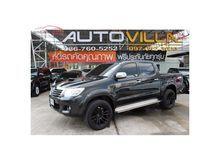 2014 Toyota Hilux Vigo CHAMP DOUBLE CAB (ปี 11-15) G Prerunner VN Turbo 3.0 MT Pickup