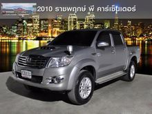 2015 Toyota Hilux Vigo CHAMP DOUBLE CAB (ปี 11-15) G Prerunner VN Turbo 2.5 AT Pickup