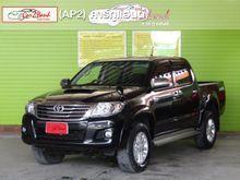 2014 Toyota Hilux Vigo CHAMP DOUBLE CAB (ปี 11-15) G Prerunner VN Turbo 3.0 AT Pickup