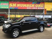 2011 Toyota Hilux Vigo DOUBLE CAB (ปี 08-11) G Prerunner VN Turbo 3.0 MT Pickup