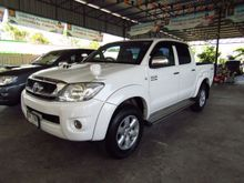 2010 Toyota Hilux Vigo DOUBLE CAB (ปี 08-11) G Prerunner VN Turbo 3.0 MT Pickup