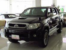 2011 Toyota Hilux Vigo DOUBLE CAB (ปี 08-11) G 4x4 3.0 AT Pickup