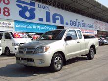 2005 Toyota Hilux Vigo EXTRACAB (ปี 04-08) J 2.5 MT Pickup