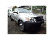 2007 Toyota Hilux Vigo SINGLE (ปี 04-08) J 2.5 MT Pickup