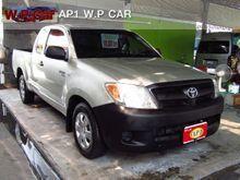 2006 Toyota Hilux Vigo EXTRACAB (ปี 04-08) J 2.5 MT Pickup