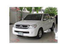 2011 Toyota Hilux Vigo SMARTCAB (ปี 08-11) J 2.5 MT Pickup