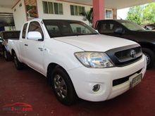 2010 Toyota Hilux Vigo EXTRACAB (ปี 08-11) J 2.5 MT Pickup