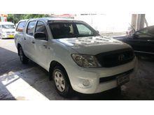 2009 Toyota Hilux Vigo DOUBLE CAB (ปี 08-11) J 2.5 MT Pickup