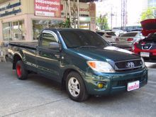 2008 Toyota Hilux Vigo SINGLE (ปี 08-11) J 2.5 MT Pickup