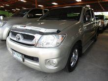 2010 Toyota Hilux Vigo SMARTCAB (ปี 08-11) J 2.7 MT Pickup