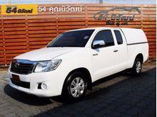 2011 Toyota Hilux Vigo CHAMP SMARTCAB (ปี 11-15) J 2.7 MT Pickup