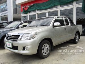 2012 Toyota Hilux Vigo 2.7 CHAMP SMARTCAB (ปี 11-15) J Pickup MT