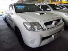 2010 Toyota Hilux Vigo SINGLE (ปี 08-11) J 3.0 MT Pickup