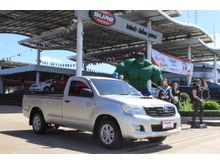 2012 Toyota Hilux Vigo CHAMP SINGLE (ปี 11-15) J 3.0 MT Pickup
