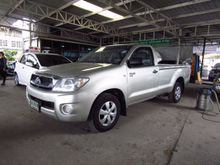2009 Toyota Hilux Vigo SINGLE (ปี 08-11) J 2.5 MT Pickup