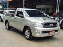 2011 Toyota Hilux Vigo SINGLE (ปี 08-11) J 3.0 MT Pickup