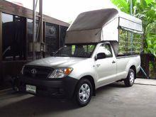 2008 Toyota Hilux Vigo SINGLE (ปี 04-08) J 2.5 MT Pickup