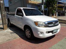 2005 Toyota Hilux Vigo SINGLE (ปี 04-08) J 2.5 MT Pickup