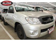 2010 Toyota Hilux Vigo SINGLE (ปี 08-11) J 2.7 MT Pickup