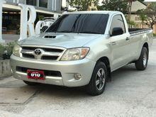 2005 Toyota Hilux Vigo SINGLE (ปี 04-08) J 3.0 MT Pickup